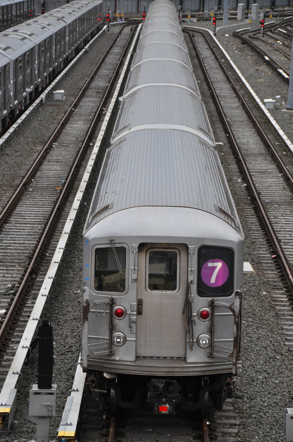 ©2014marcyfeldphotography 7 train