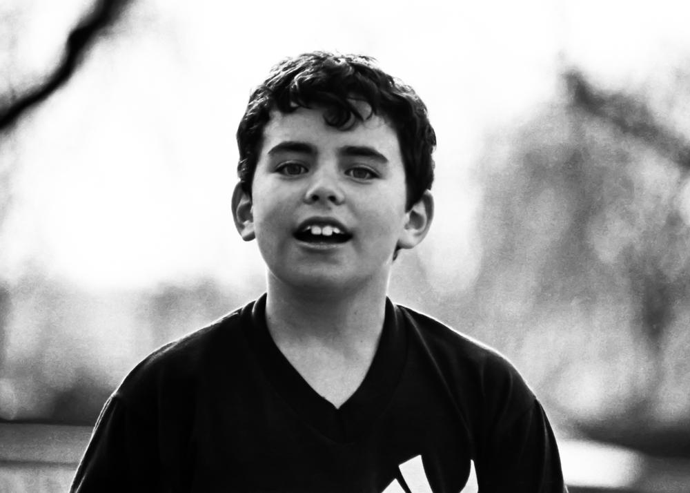 Adam: 1998 Age 9