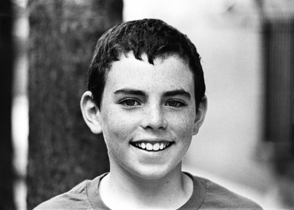 Adam: 2001 Age 12