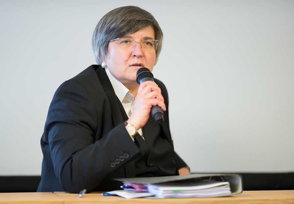 Esther Mallach, Partner, Dabelstein & Passehl