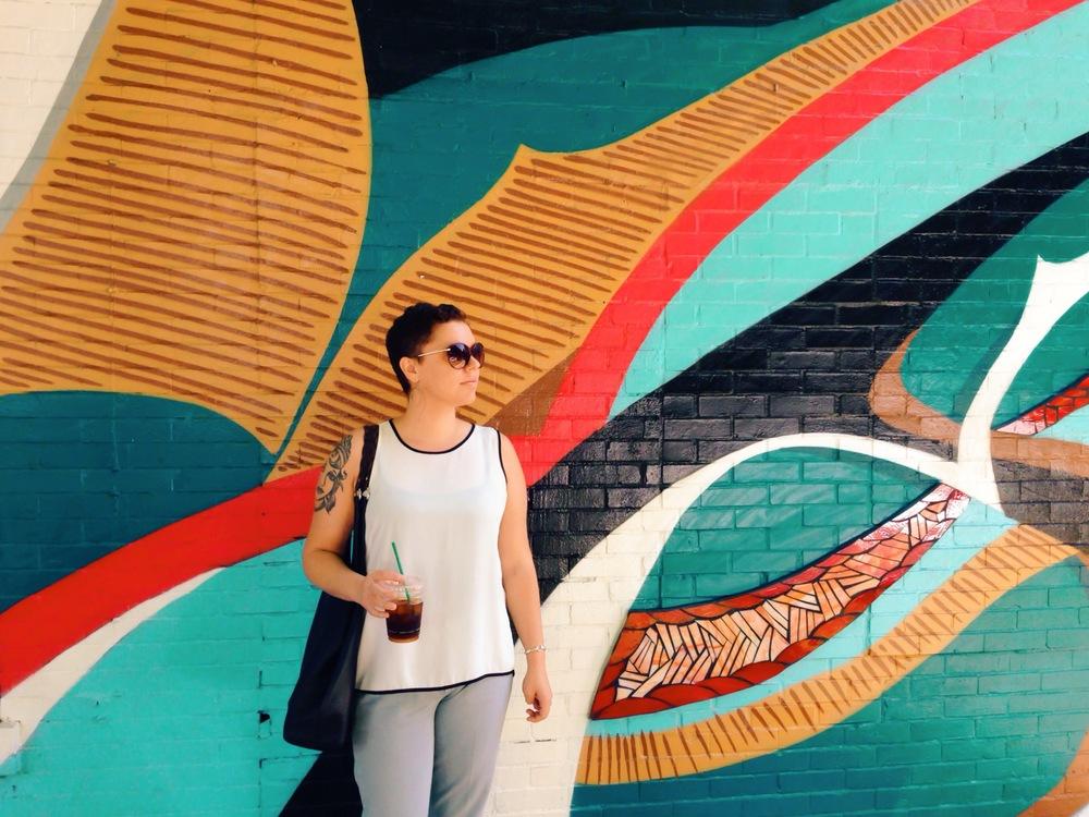 Megan, Logan Square, Chicago