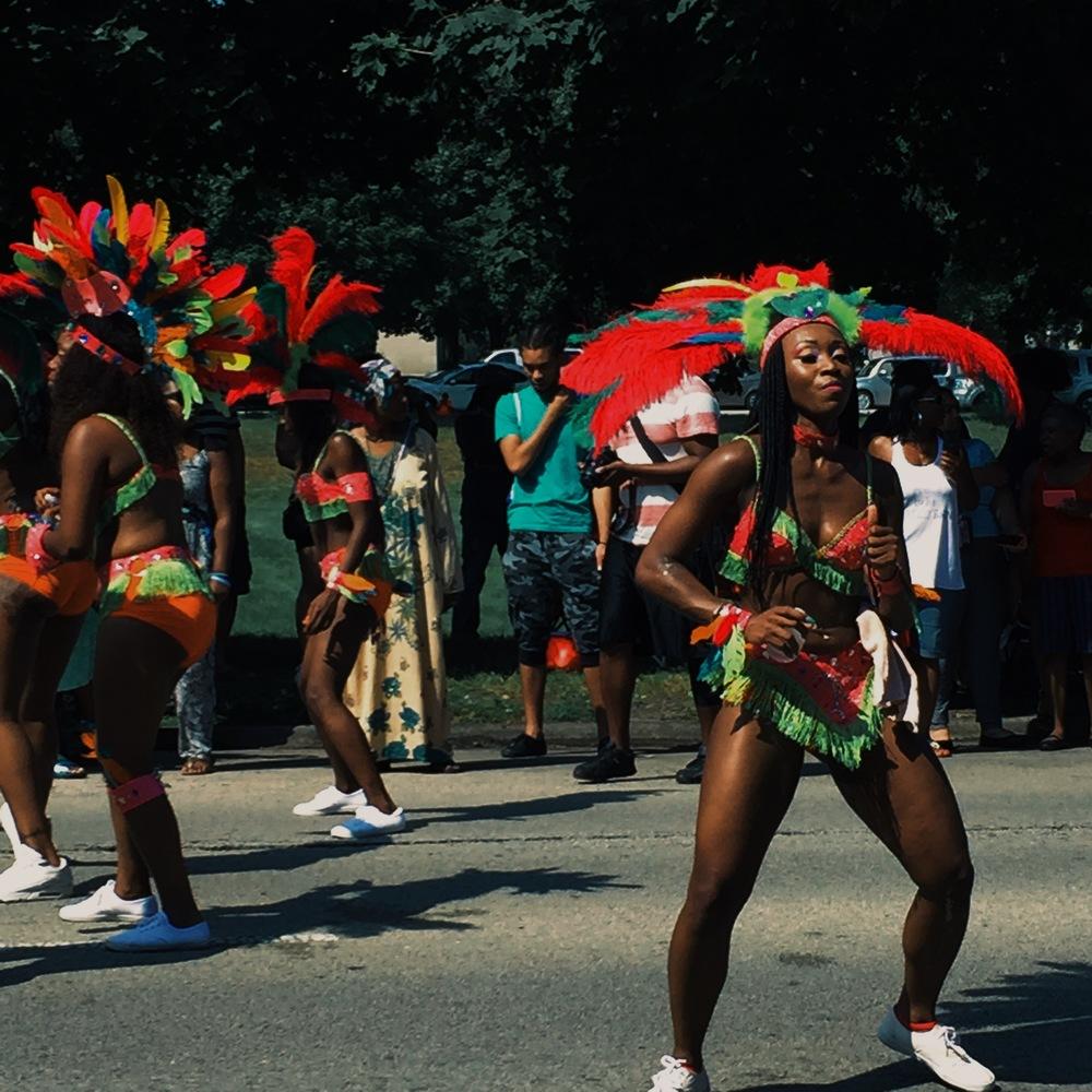 Carnival, Chicago