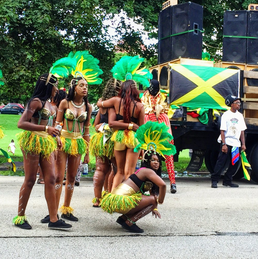 Windy City Carnival