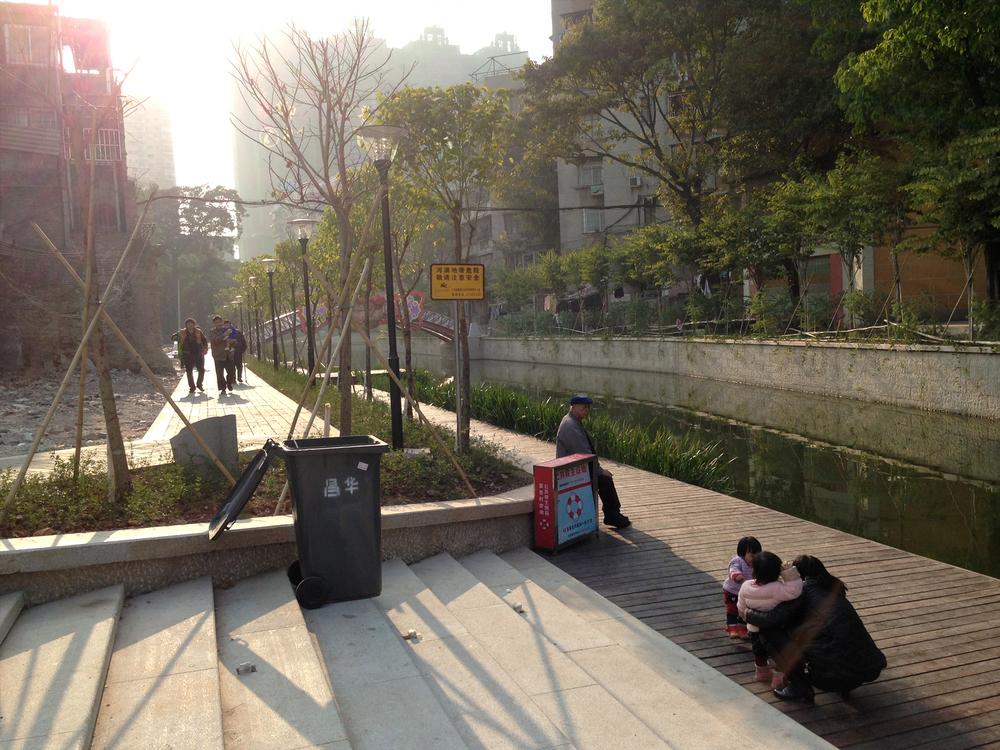 Guangzhou Canal