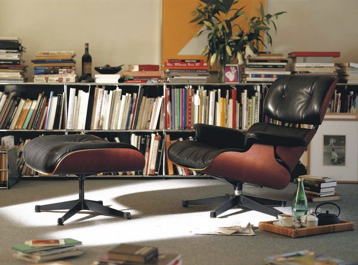Is Your Eames Lounge Chair A Vintage?
