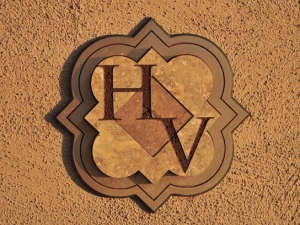 Huntington Valley logo mark.