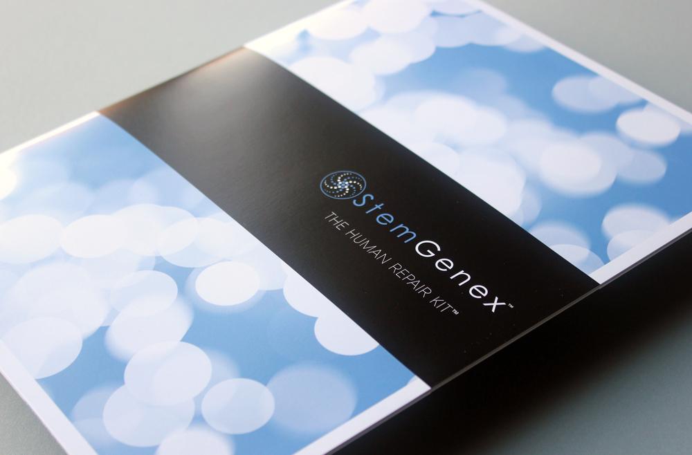 StemGenex Brochure