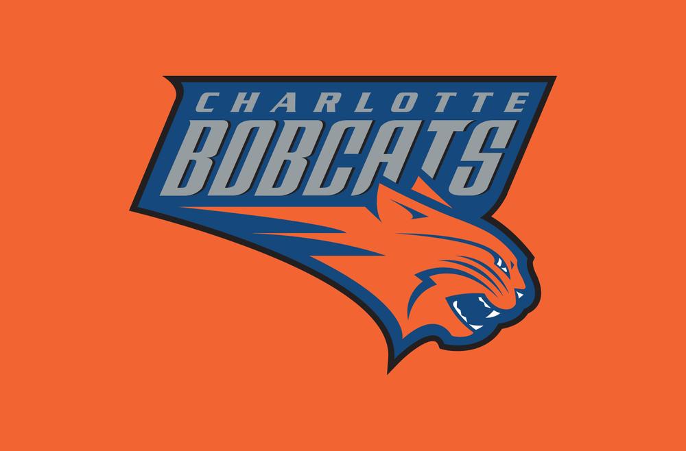 NBA Charlotte Bobcats Identity
