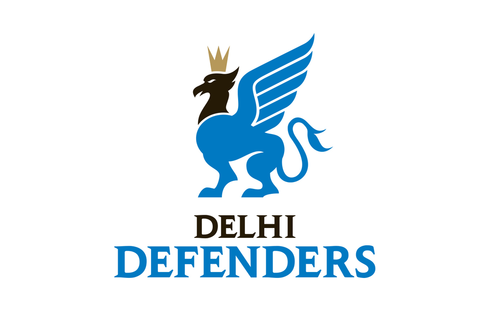 Delhi Defenders Logo
