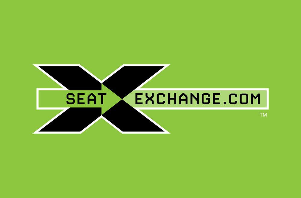 SeatExchange.com Identity - Primary Logo