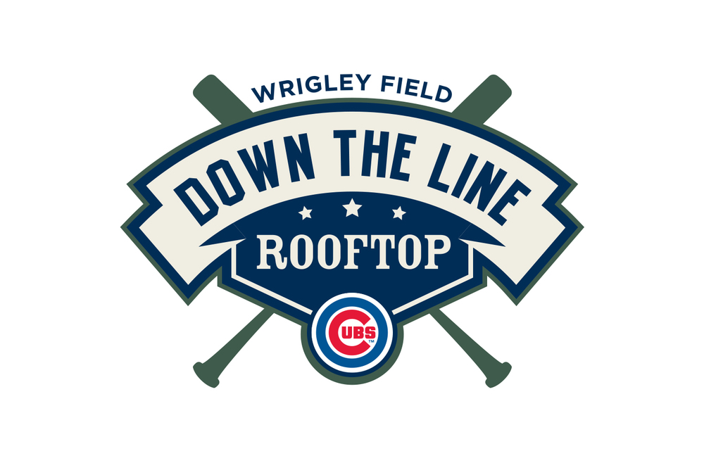 Down the Line Logo Design