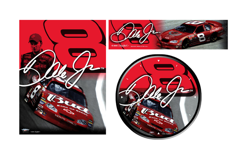 Dale Earnhardt, Inc. Style Guide + CD-ROM