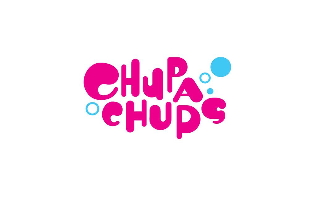 Chupa ChupsLogo Design