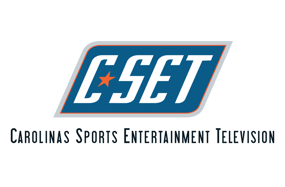 Carolina's Sports Entertainment Television Logo Design