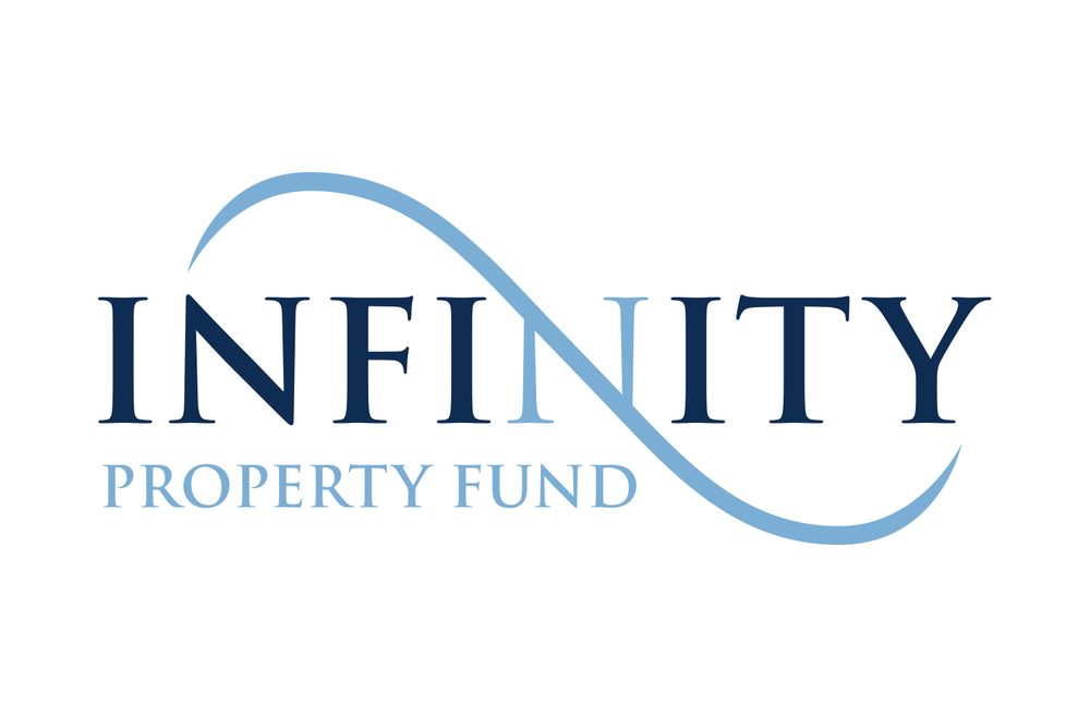 Infinity Property Fund Logo Design