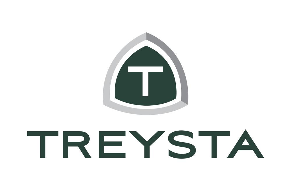 TreystaLogo Design