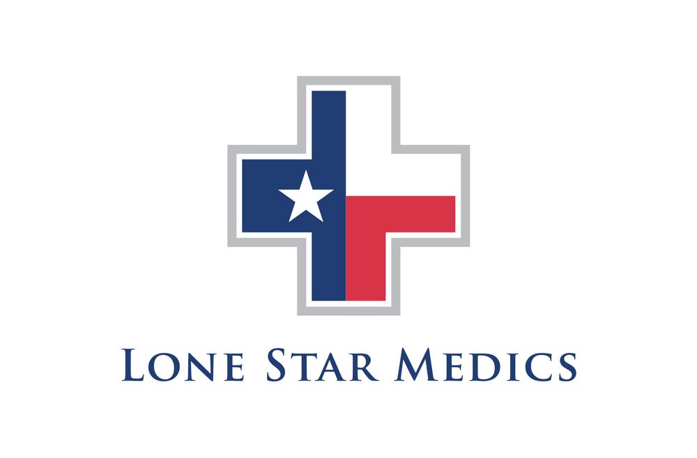 Lone Star MedicsLogo Design