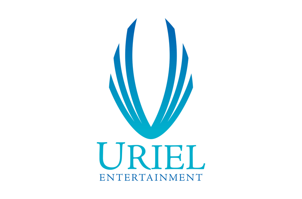 Uriel Entertainment Logo Design