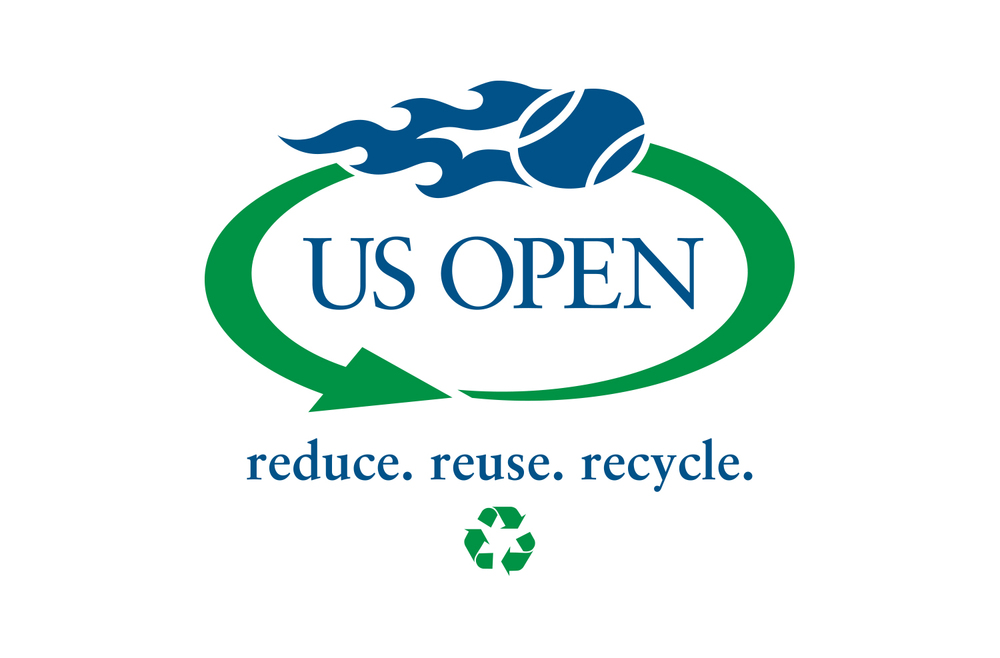 US Open Logo Design