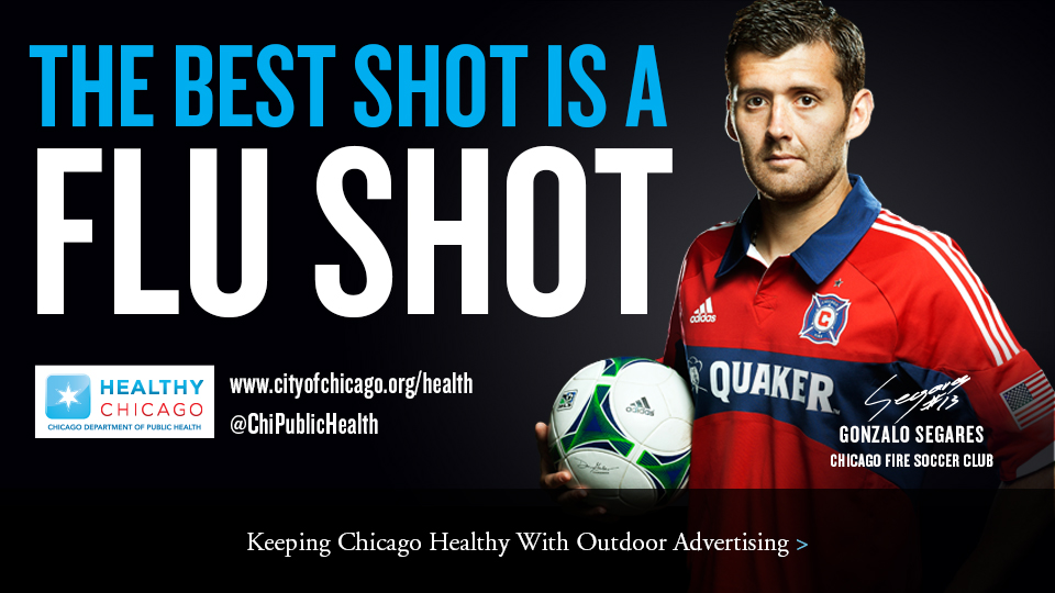 Keeping Chicago Healthy with Flu Shot Awareness >