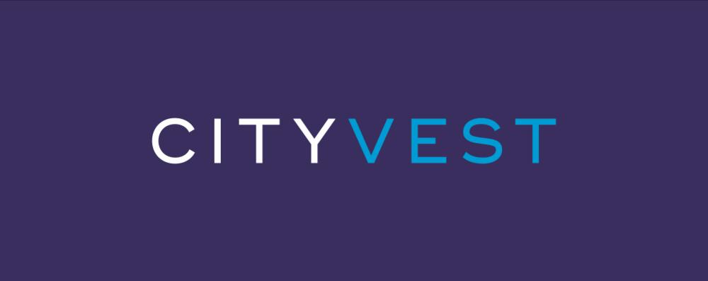 CityVest - Logo Design