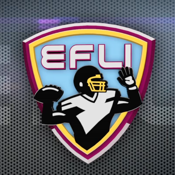 EFLI LEAGUE IDENTITY