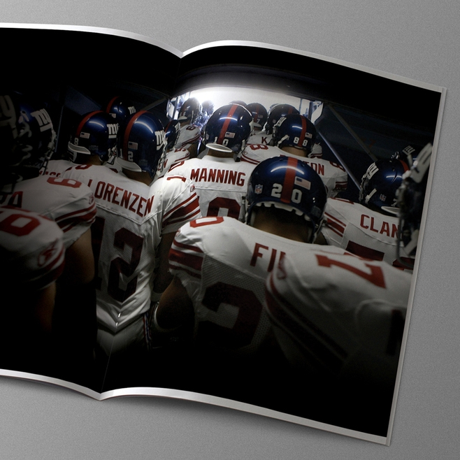 GIANTS / JETS LUXURY SUITES BROCHURE