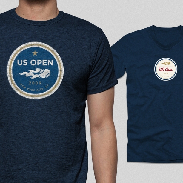 US OPEN COLLECTION