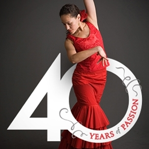 FLAMENCO PASSION CAMPAIGN