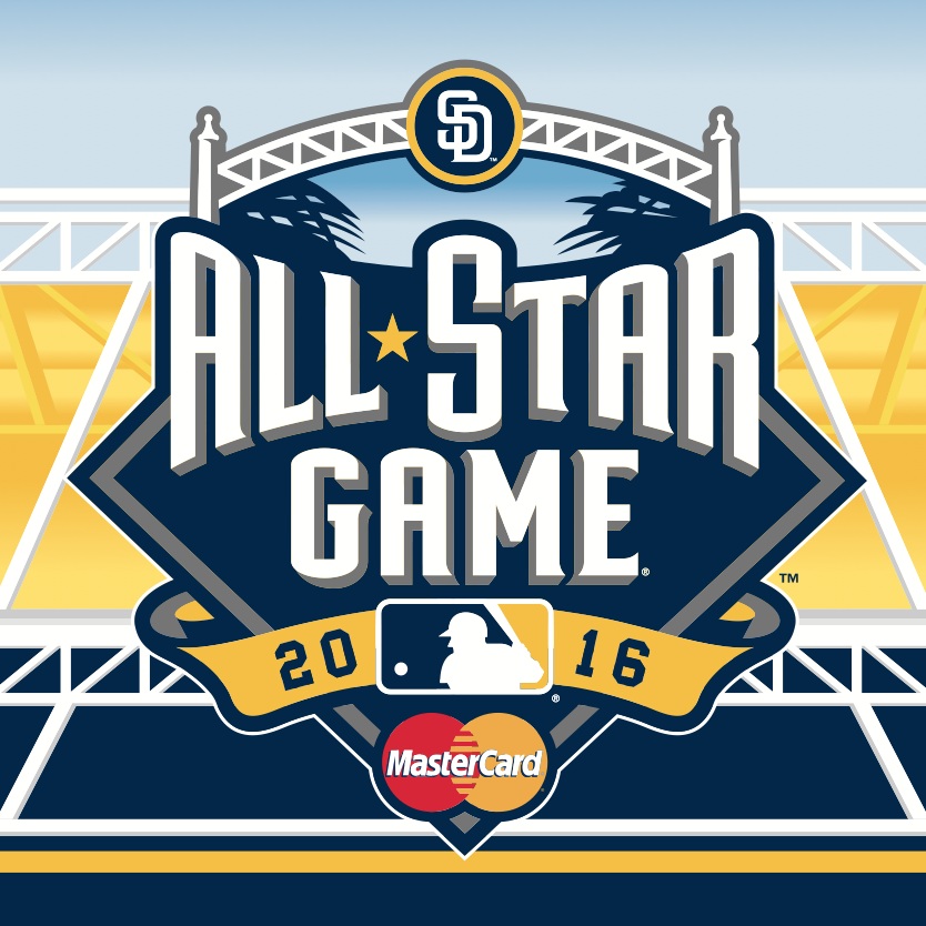 2016 MAJOR LEAGUE ALL-STAR GAME