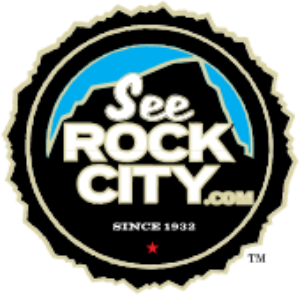 see rock city logo