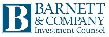 Barnett & Company Logo