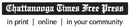Times Free Press Logo