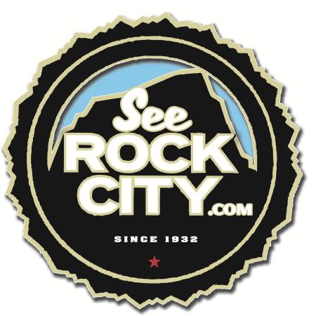 See Rock City Logo