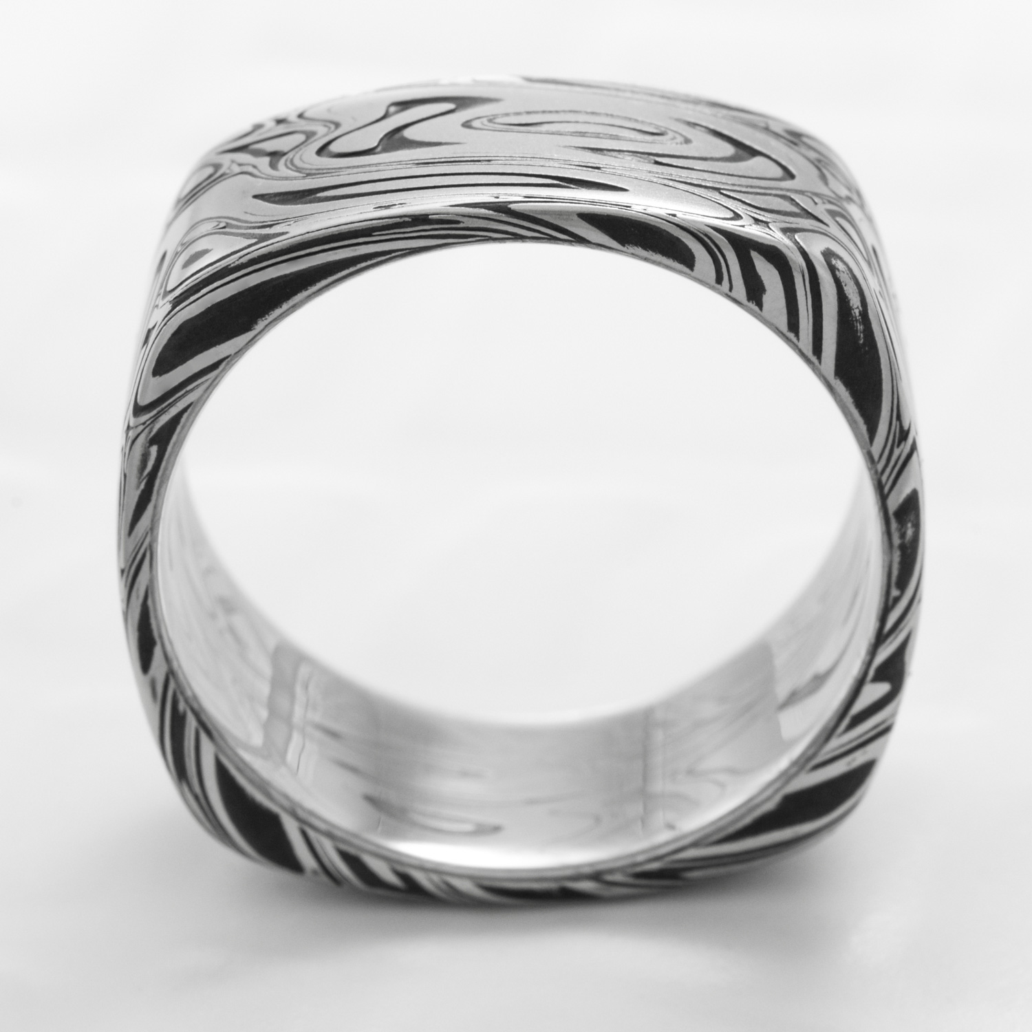 palladium white ring raw reed platinum in pin band todd elegance diamond patina