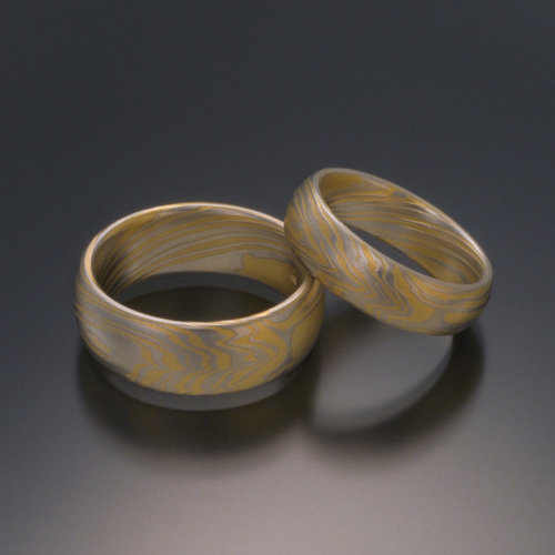 store ring rings mokume