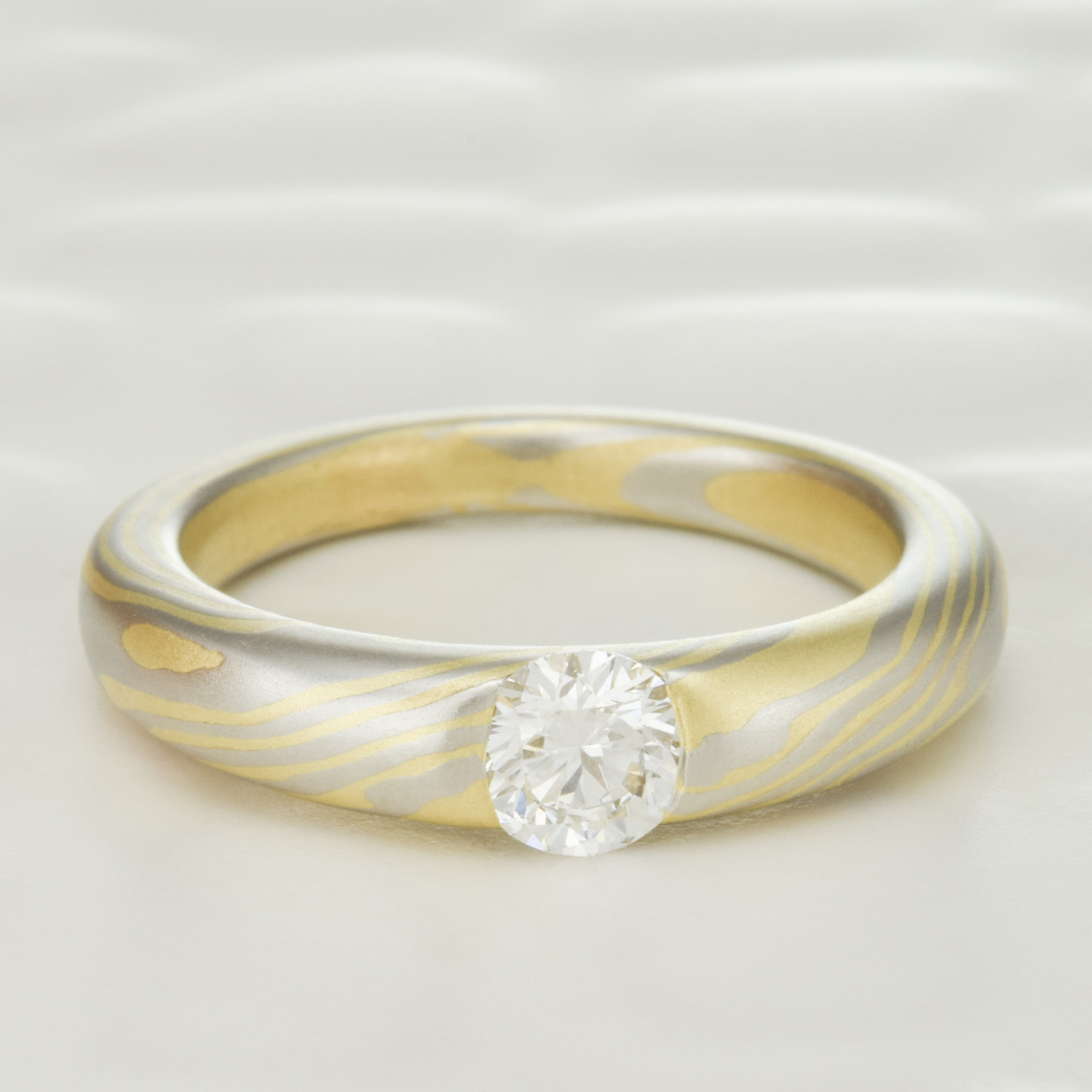 marquise solitaire rings other engagement cut waccent ring diamond i gold