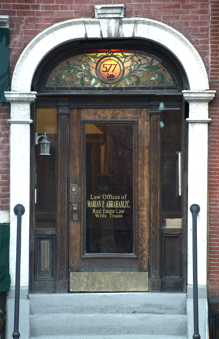 577 Tremont Street, South End
