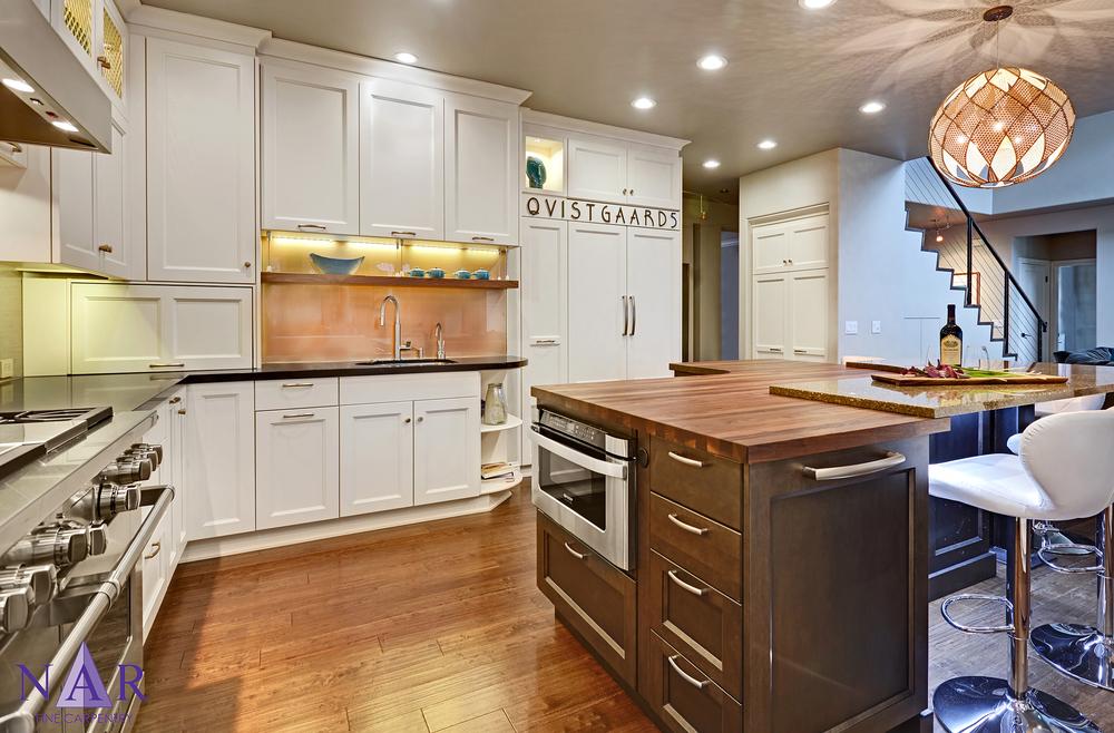 Nar Fine Carpentry, Inc. Sacramento El Dorado Hills