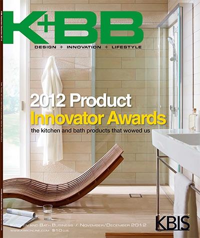 "K+BB Magazine Article: ""Rare Art"", Nov./Dec. 2012"