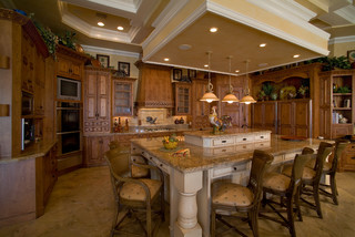 The Large Kitchen Island Nar Fine Carpentry