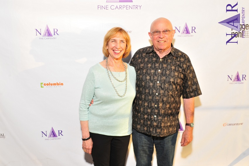 Carolyn & Don