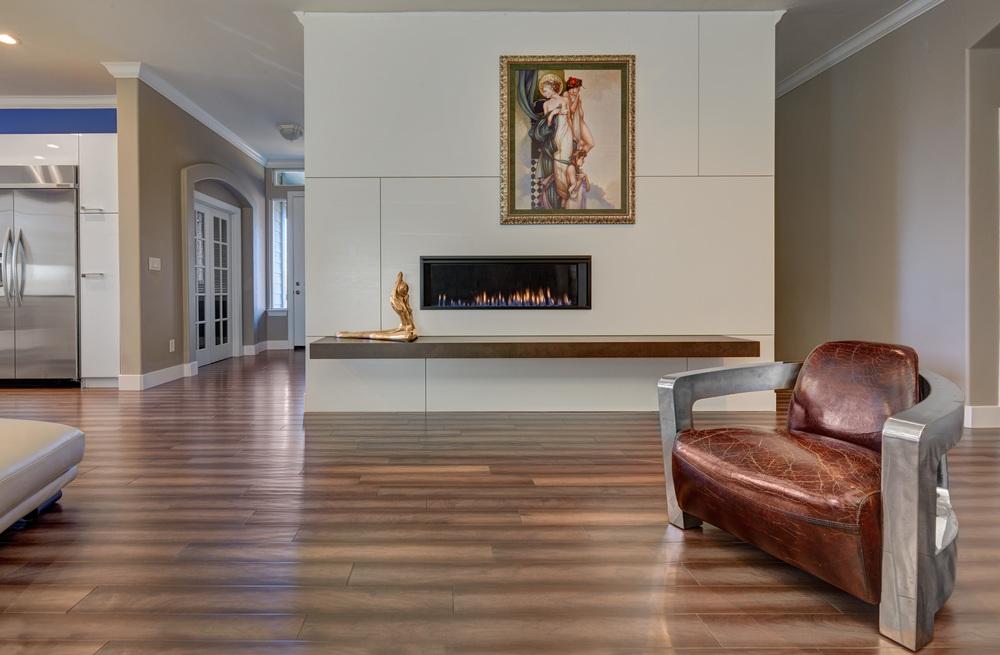 Colfax Contemporary . Nar Fine Carpentry . Sacramento . El Dorado Hills