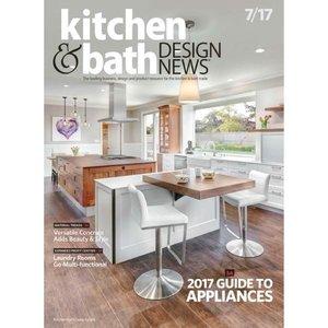 Kitchen & Bath Design News — Nar Fine Carpentry