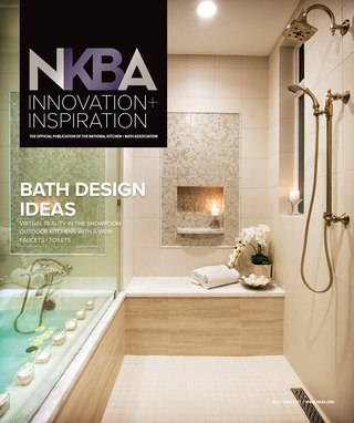 NKBA Innovation + Inspiration May/June 2017