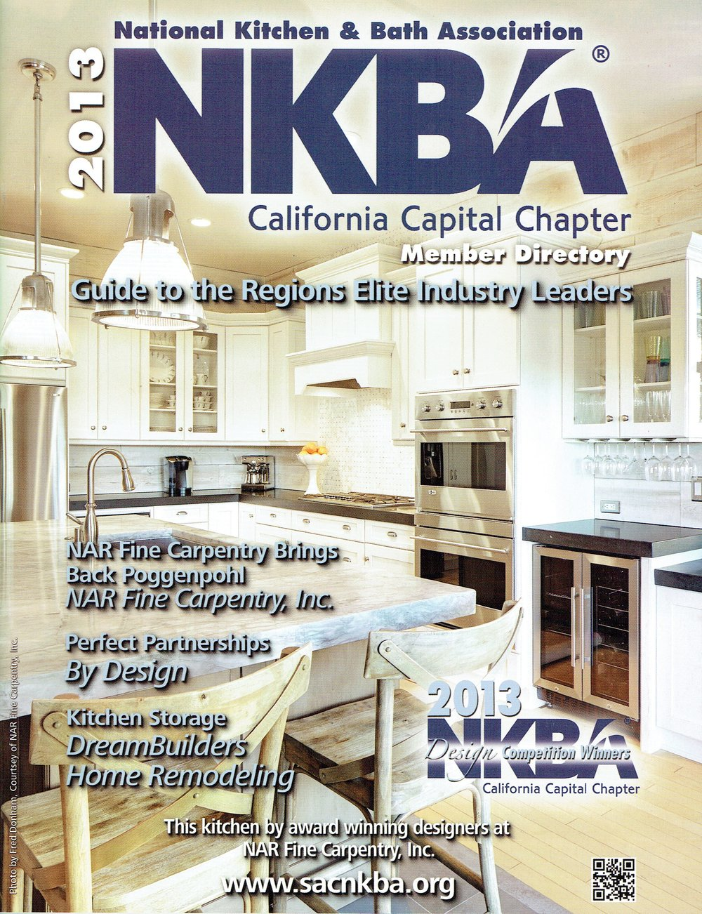 2013 NKBA California Chapter Member Directory