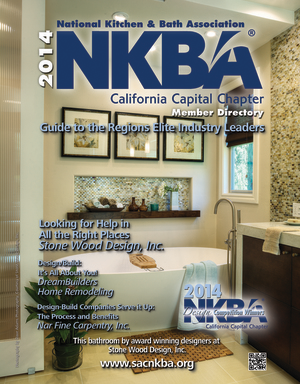 2014 NKBA California Chapter Member Directory