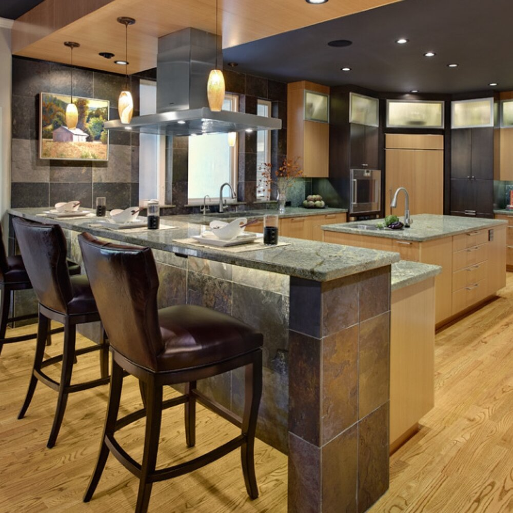 Nar Fine Carpentry. Sacramento. Carmichael. El Dorado Hills. Davis Bistro Kitchen