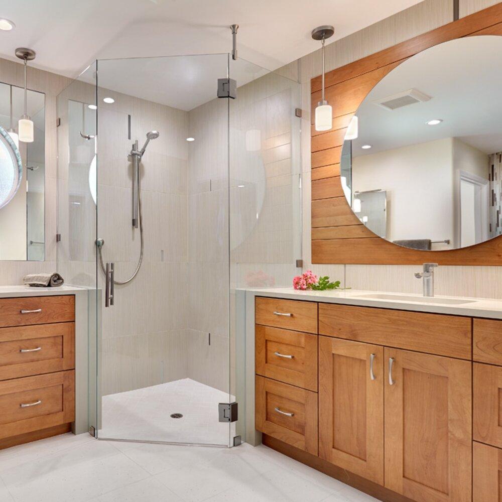 Nar Fine Carpentry. Sacramento. Carmichael. El Dorado Hills. Granite Bay Master Bath