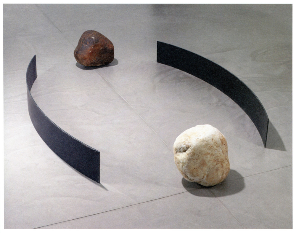 Relatum – Dialogue, 2008